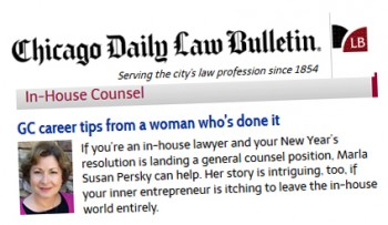 marla in chicago daily law bulletin