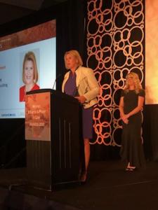 Sheila Murphy Receives WIPL Lifetime Achievement Award